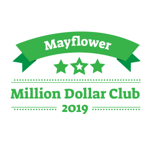 Mayflower Million Dollar Club